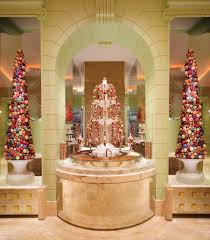 Christmas Decorations In Las Vegas 21 Things You Need To Know About The Renovated Buffet At Wynn