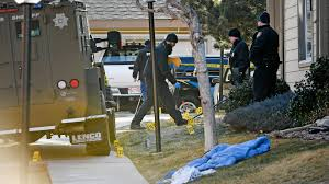 Colorado Flags At Half Mast Colorado Deputy Killed In U0027ambush U0027 Attack 4 Deputies And 2