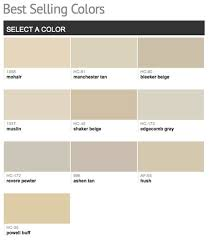 Best Benjamin Moore Favorite Colors Images On Pinterest - Best benjamin moore bedroom colors