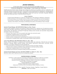 project manager resume example bid manager resume free resume example and writing download 8 program manager resume sample