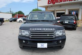 land rover 2009 2009 land rover range rover sport hse brownsville tx english motors