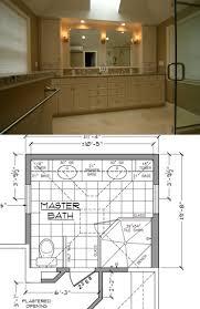 Master Bathroom Design Plans Planning A Bathroom Remodel