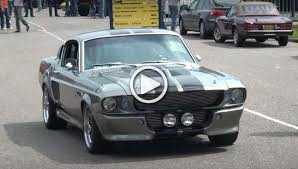 cars like a mustang ford mustang shelby gt500 eleanor is leaving a car like a