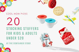Stocking Stuffers Ideas 20 Stocking Stuffer Ideas Under 20 At The Container Store
