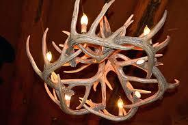 Deer Antler Ceiling Fan Light Kit Antler Ceiling Fan Image Of Rustic Ceiling Fans With Antlers Deer