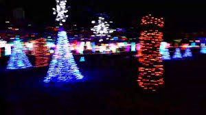 broken arrow christmas lights rhema christmas lights extravaganza broken arrow ok youtube