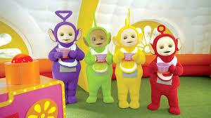 cbeebies iplayer teletubbies series 1 5 babies