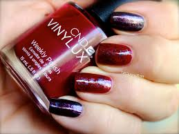 vinylux lacquered lori page 2