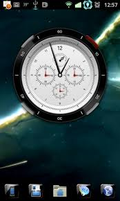 analog clock widgets for android install lg optimus 2x widgets on android 2 3 3 device