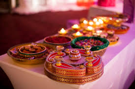 traditional indian wedding favors vibrant indian destination wedding at the atlantis the palm dubai