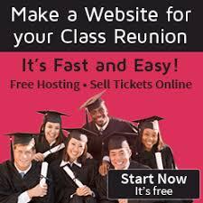 class reunions website make a website for your class reunion class reunion planning