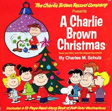 original brown christmas a brown christmas on vinyl