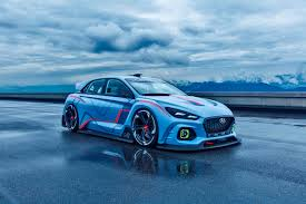 hyundai i30n to be manufactured in czech republic