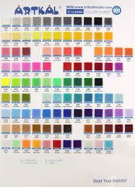 c 2 6mm artkal beads color chart artkal beads store