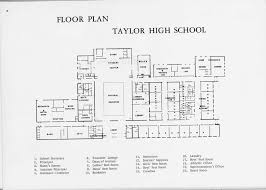 Mr And Mrs Smith House Floor Plan Yearbook
