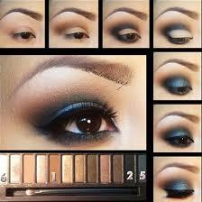 eyeshadow tutorial for brown skin ways to apply eyeshadow you didn t think of