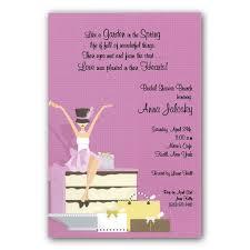 big hat brunch invitations bridal shower hat invitations sempak e9ba63a5e502