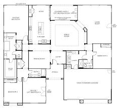 5 bedroom house plans 5 bedroom house floor plans best floor plans images on floor plans 5