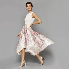 coast dresses uk orsay floral midi dress coast dresses uk 1744098 multi