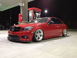 bagged mercedes c class official c class picture thread page 146 mbworld org forums