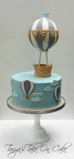 hot air balloon cake topper spoon and fork cookies and cakes hot air balloon cake kids