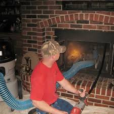How To Clean Fireplace Chimney by Services