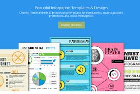 30 free tools u0026 resources for creating infographics 2017