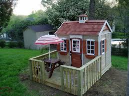 big backyard playhouse outdoor goods
