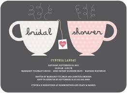tea party bridal shower invitations tea cup bridal shower invite ultimate bridesmaid