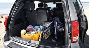 family car interior 2017 dodge grand caravan interior features