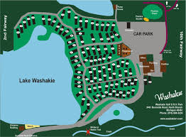 Michigan Campgrounds Map by Washakie Golf U0026 Rv Resort 2 Photos North Branch Mi