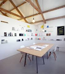 home design studio space chair l table workspace pinterest soho spaces and studio