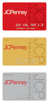 jcpenney my credit card infocard co