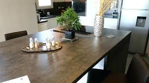 plan de travail cuisine ceramique prix plan de travail en ceramique plan de travail cacramique iron grey