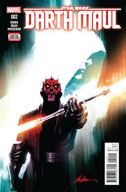 jan171089 star wars darth maul 2 previews world