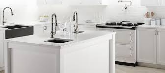Kholer Kitchen Faucets Singular Style Kitchen Faucet Options From Kohler Kitchen