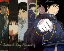 colonel mustang roy mustang by dr lind on deviantart