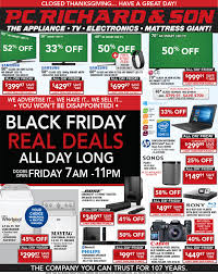 p c richard black friday 2016 ad http www olcatalog