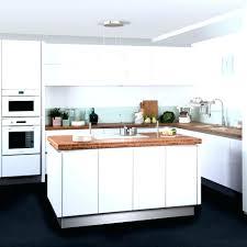plaque credence cuisine intérieur de la maison credence decorative cuisine stunning ilot