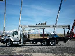 23 ton national 8100d