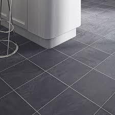 Colours Laminate Flooring Black Tile Effect Laminate Flooring For Kitchens