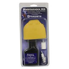 husqvarna maintenance kit for model 455 460 rancher chainsaws