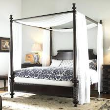 bed frames with posts 4 post bed 4 post bed 2 wooden bed frames
