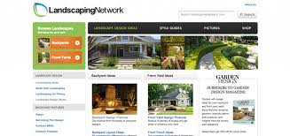 Landscaping Advertising Ideas The Grid U0027s Top 20 Landscape Architecture Websites Of 2014