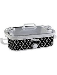 amazon com slow cookers home u0026 kitchen