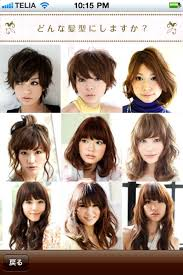 names of different haircuts best my face with different hairstyles contemporary style and