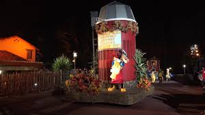 today show halloween 2017 mickey u0027s boo to you parade 2017 not so scary halloween party at