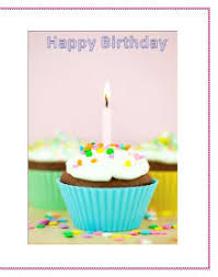 happy birthday cards best word card invitation sles make your own birthday card template word