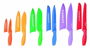 Kids Kitchen Knives Cuisinart Advantage 12 Piece Knife Set Only 14 50 Lowest Price