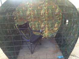 diy deer blind plans post what you have blinds u0026 feeders
